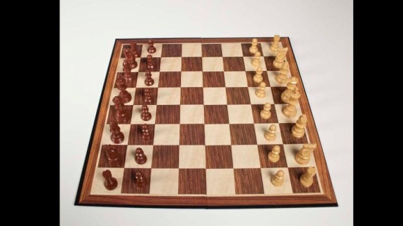 Jugar Juegos De Mesa Podría Impedir El Desarrollo De Alzhéimer