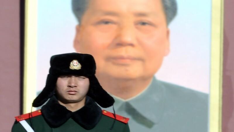 mao zedong, china, aniversario, lider, comunista, asia, partido, festejo, revolucion china