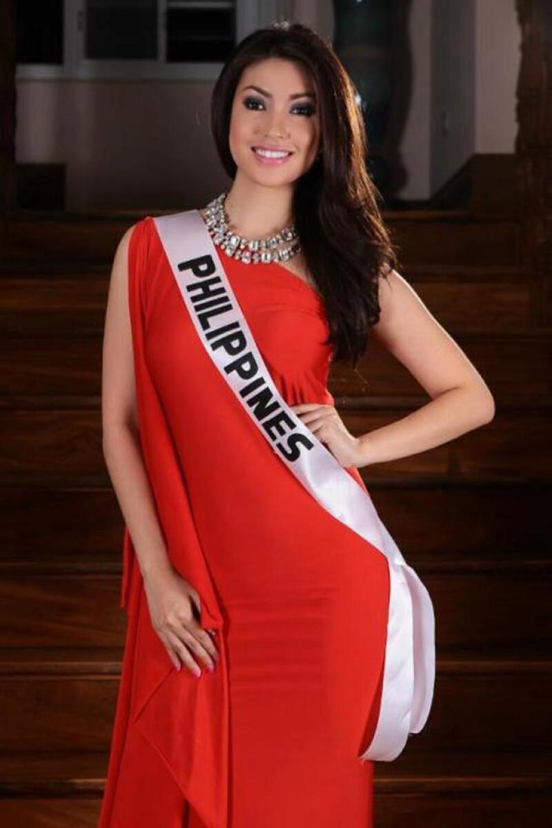 Miss Filipinas, murió después de un año de lucha contra el cáncer a sus 25 años.