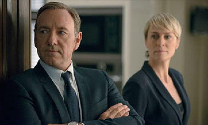 Netflix no suele divulgar las cifras de espectadores para programas individuales.   (Foto: Cortesía CNNMoney)