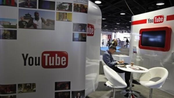 Youtube tiene en su portal las instrucciones para usar las nuevas funciones. (Foto: Reuters)