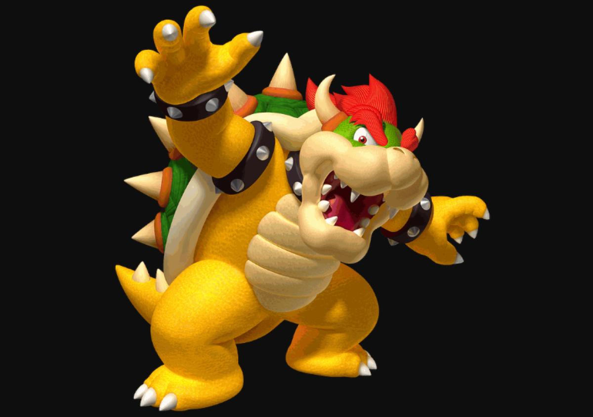 Así es como Bowser está tomando el control de Nintendo