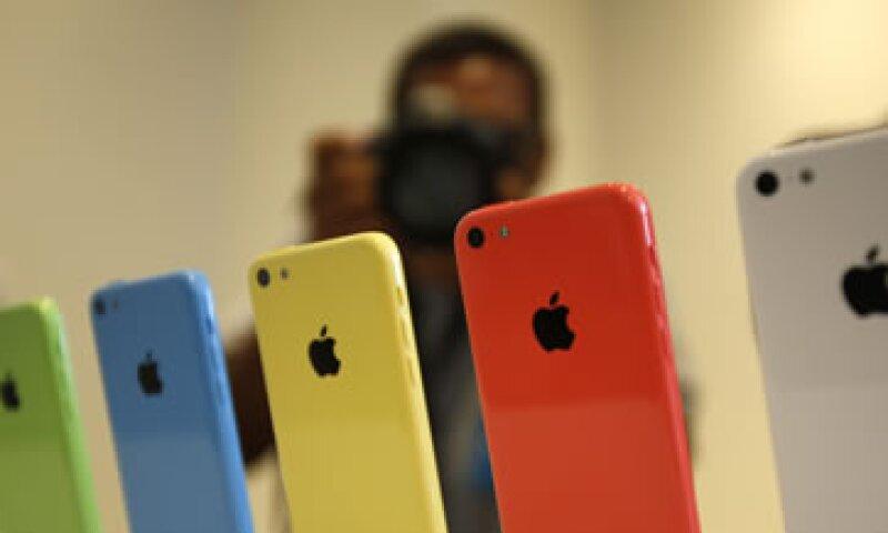 Apple no quiso comentar a Reuters sobre la nota. (Foto: Reuters)