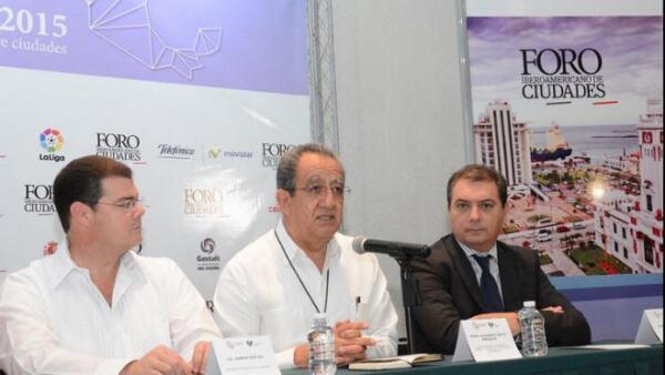 Foro Iberoamericano de Ciudades