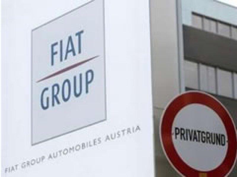 Fiat logró una alianza con Chrysler, que recientemente se declaró en bancarrota. (Foto: Reuters)