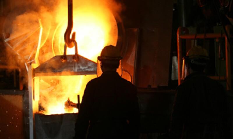 80 millones de dólares han sido destinados al desarrollo del proyecto Camino Rojo, dijo la minera. (Foto: Reuters)