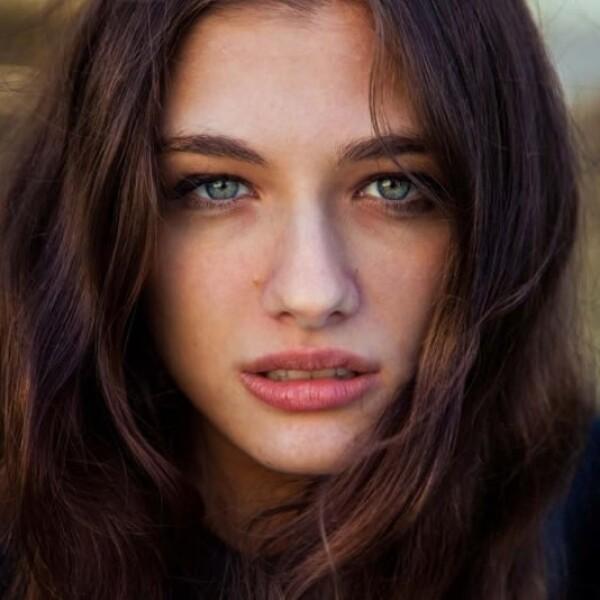 mujer georgia