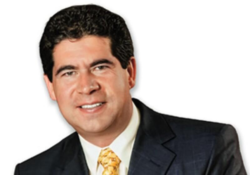 Adolfo Blanco, director general de Pronósticos, asegura que mejores productos y más puntos de venta son claves para competir. (Foto: Especial)
