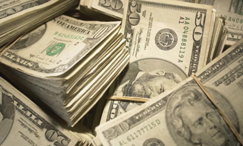 El Tesoro ha reducido con fuerza su emisión de letras en las últimas dos semanas. (Foto: Getty Images)