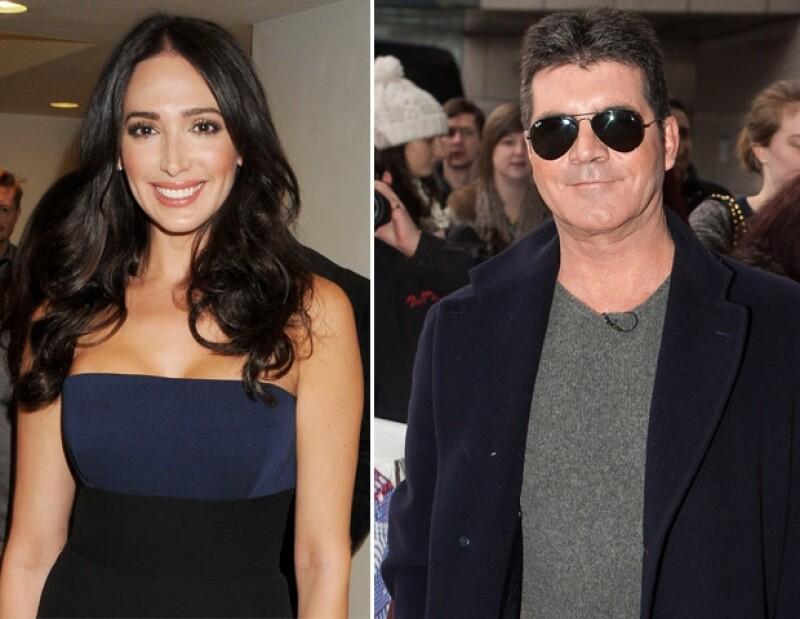 En la demanda de divorcio que interpuso el todavía esposo de Lauren Silverman, ésta y el futuro padre de su hijo Simon Cowell, son acusados del delito de adulterio.