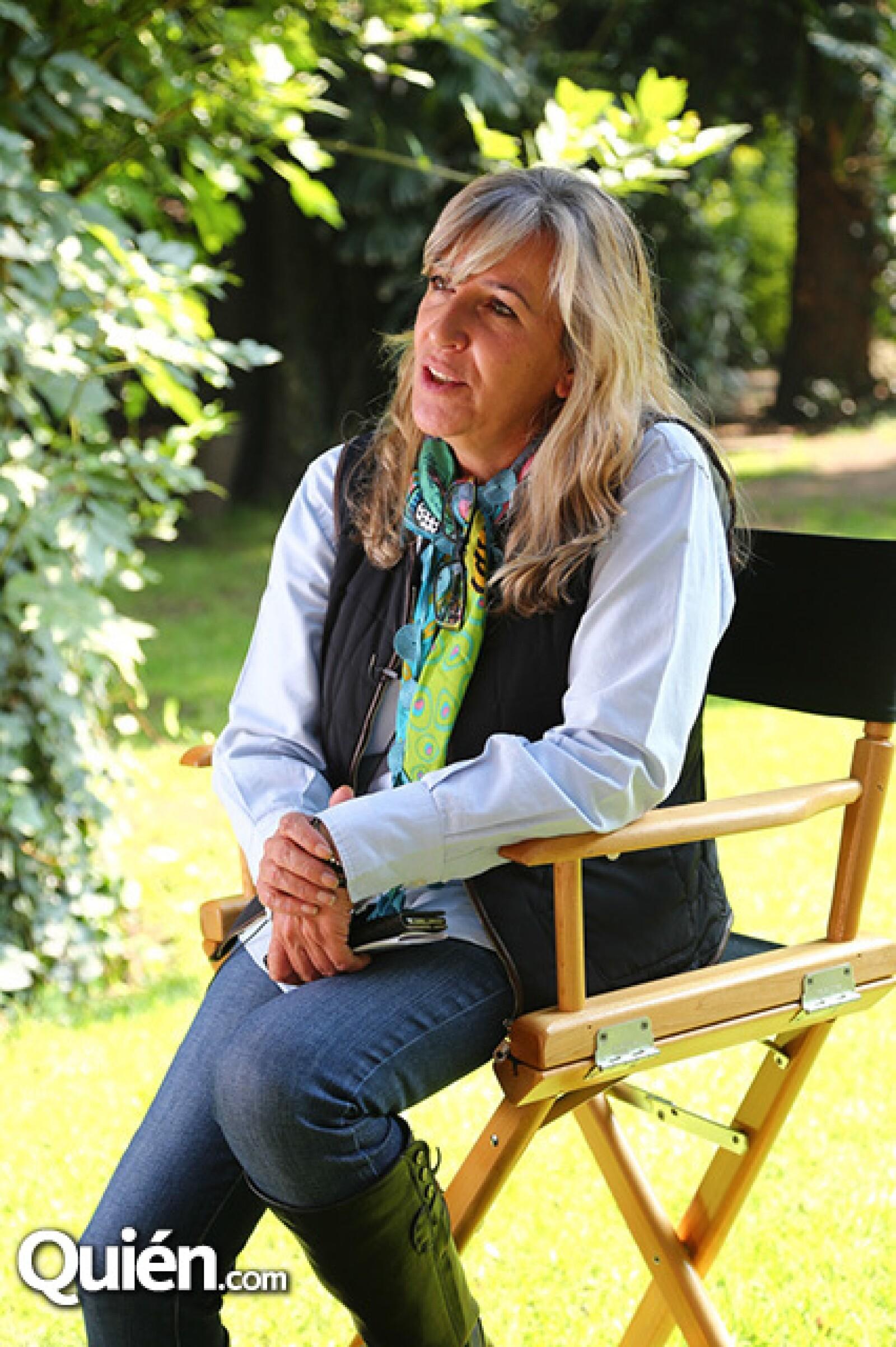 Mónica Lozano