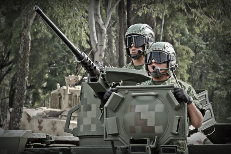 Guardia Nacional AMLO