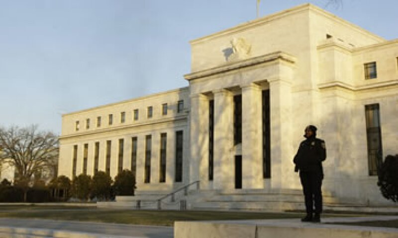 Las minutas de la Fed dieron un impulso a las bolsas de valores. (Foto: AP)