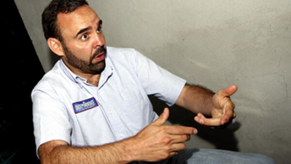 Arne aus den Ruthen señala a Raúl Libién como el autor intelectual de las agresiones. (Foto: Notimex)