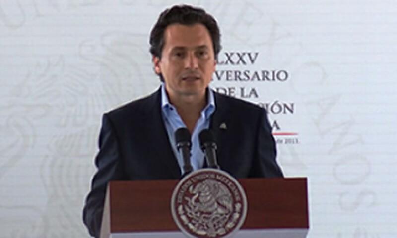 La velocidad de monetización de los recursos de hidrocarburos del país dependerá de cambios estructurales, dijo el funcionario. (Foto: Cortesía Pemex)