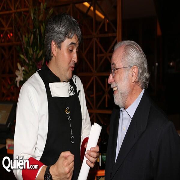 MIkel Alonso,Ignacio Llano