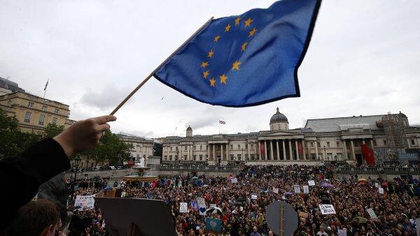 La UE perderá su segunda economía más grande, después de Alemania.