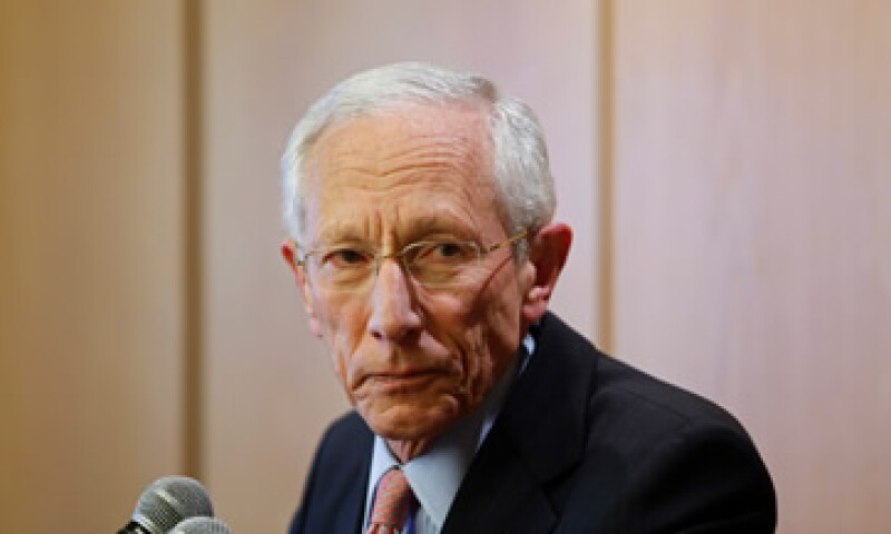 Stanley Fischer también dio clases de economía en la Universidad de Massachusetts. (Foto: Reuters)