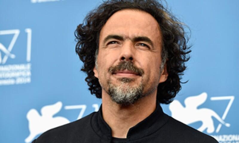 El director mexicano Alejandro González Iñárritu es uno de los invitados de honor del FICM. (Foto: Getty Images )