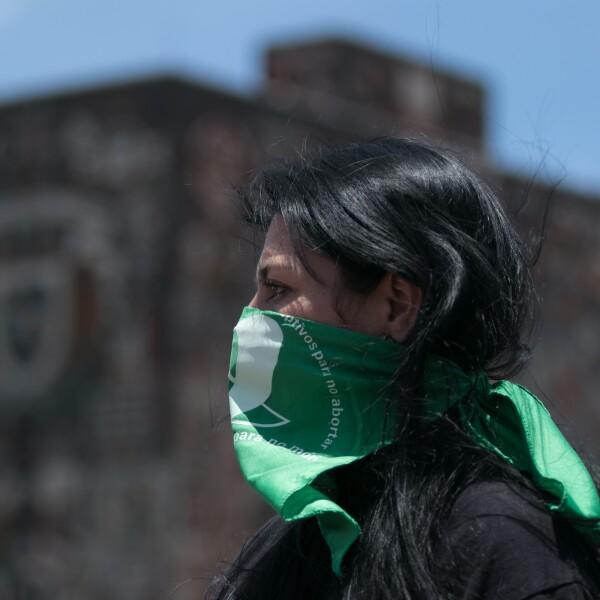UNAM marcha