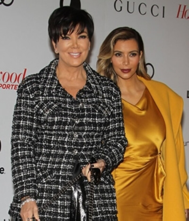 La empresa de videojuegos Kung Fu Factory ha acusado a Kris Jenner de copiarles ideas para el juego de móvil de su hija Kim Kardashian.