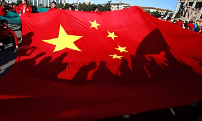 El FMI alertó sobre el alto nivel de endeudamiento de los gobiernos locales y de algunas empresas en China. (Foto: AP)