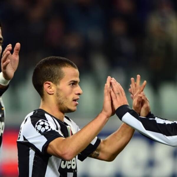 Juventus vs. Nordsjælland