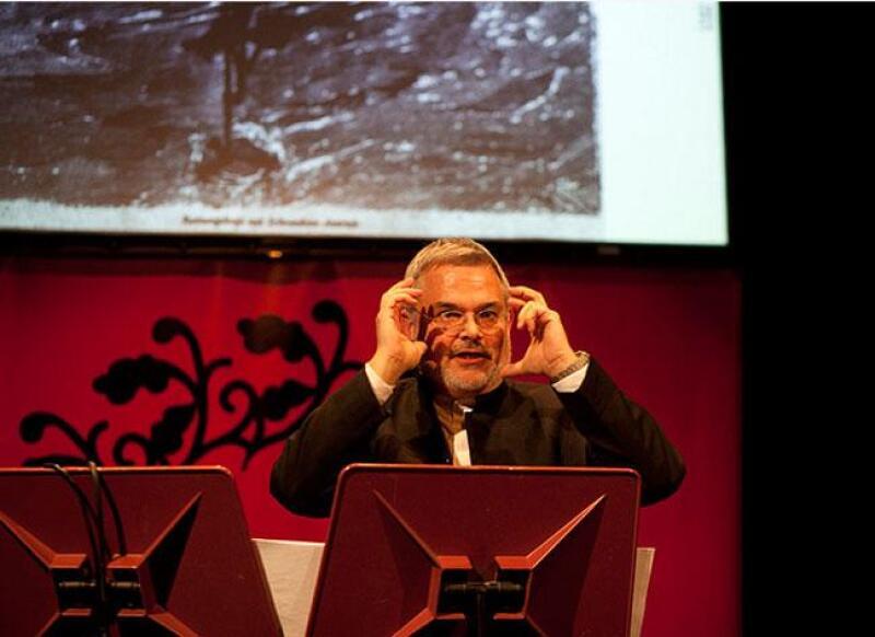 Prof. Wim van den Bergh