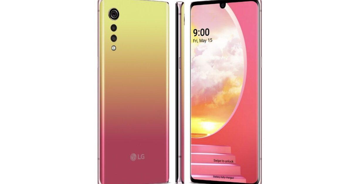LG anunció el cierre permanente de su división de smartphones