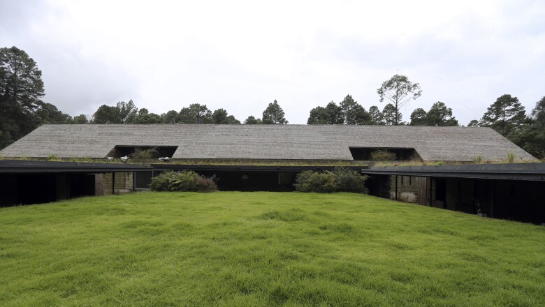 Rancho de Javier Duarte