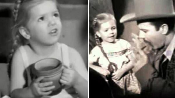"""La actriz falleció este domingo a los 70 años. Saltó a la fama siendo una niña a lado de Pedro Infante en cintas como """"Los tres Huastecos"""" y """"El seminarista""""."""