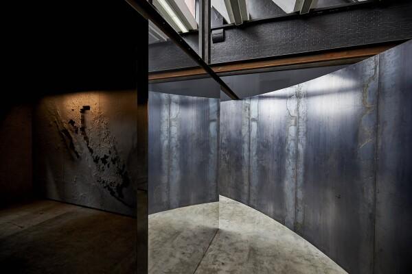 Exposición Murales Ambrosi Etchegaray