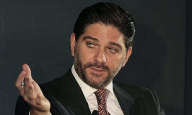 Bajo las nuevas leyes financieras, la CNBV informará de las empresas castigadas y montos, explicó Jaime González. (Foto: Notimex)