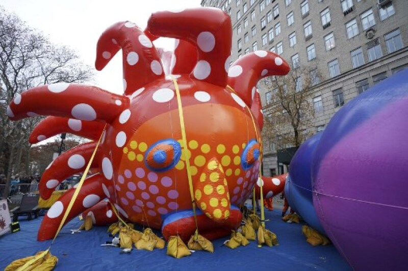 US-MACY'S-THANKSGIVING-PARADE