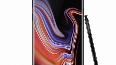 Inicia la preventa del smartphone de alta gama de Samsung