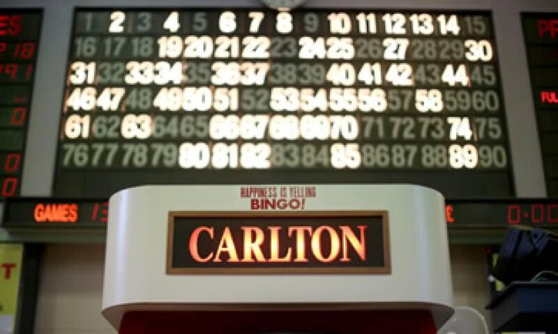 El Senado tiene pendiente la aprobación de una nueva ley de sorteos y juegos. (Foto: Getty Images)