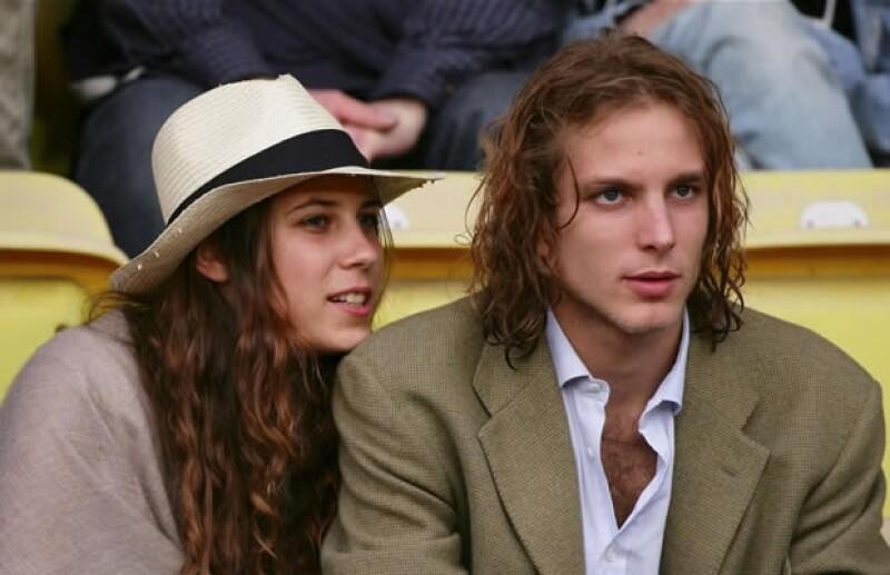 Desde hace varios años, Tatiana es vista en eventos oficiales con Andrea.