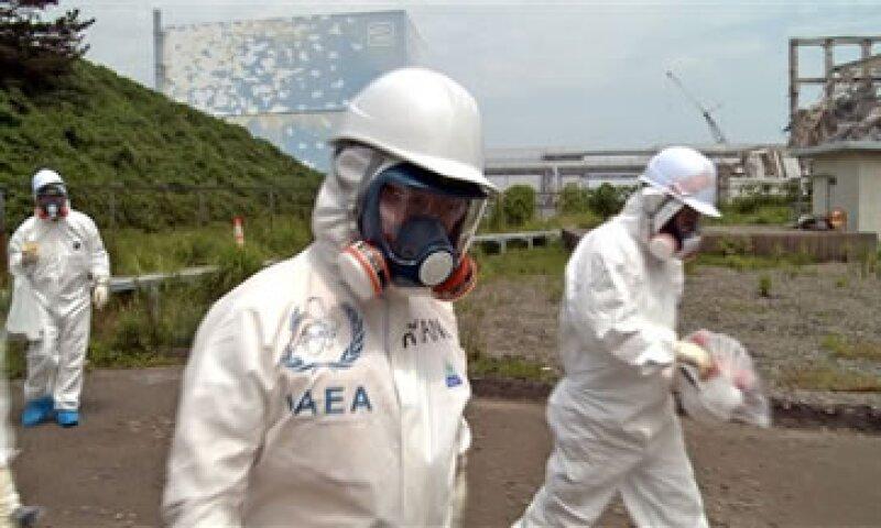 Japón ahora sólo tiene 16 reactores en operación de los 54 disponibles antes del sismo del 11 de marzo. (Foto: AP)