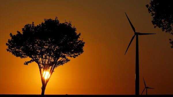 Energía limpia - energía verde - ley de transición energética