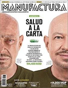 Footer de revista de marzo de 2019