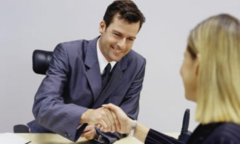 Una buena propuesta es de 10% a 30% de aumento de sueldo. (Foto: Getty Images)