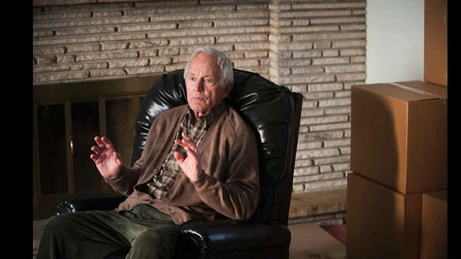 Henriksen es un rostro familiar para los fans de la televisión, ya que hace el papel de Lawrence Wells en la serie ?Hannibal? de NBC
