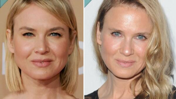 La actriz decidió finalmente hablar sobre las críticas que ha recibido desde hace unos años y en el comunicado, habla sobre su supuesta operación de ojos.