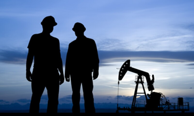 El 80% de las exportaciones de crudo de México van a EU y el resto a Europa, Canadá y otros países de América. (Foto: Getty Images)