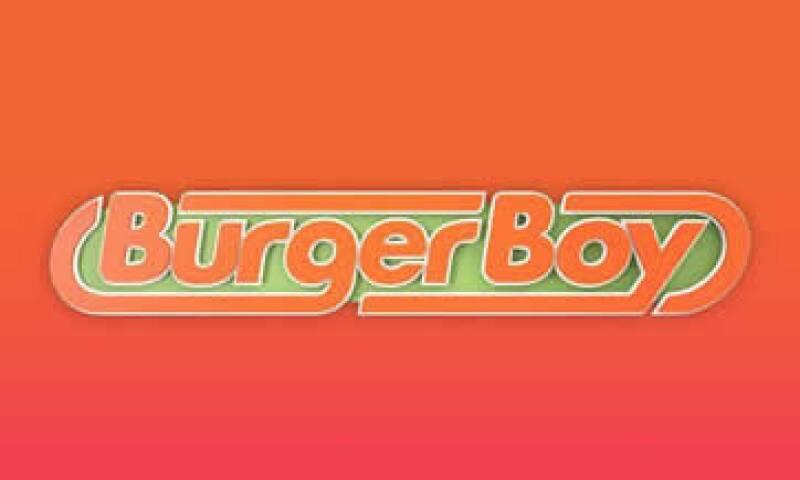 La franquicia espera lanzar restaurantes en 2017 (Foto: Facebook/Burger Boy)