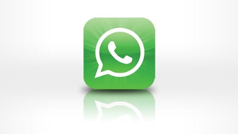 apps 2011 whatsApp