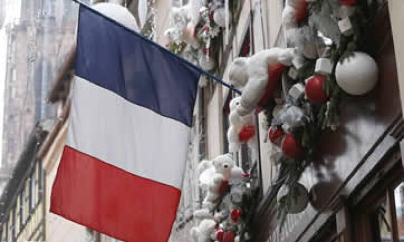 El 13 de noviembre, Francia aseguró que exterminaría al grupo yihadista que atacó su capital. (Foto: Reuters)