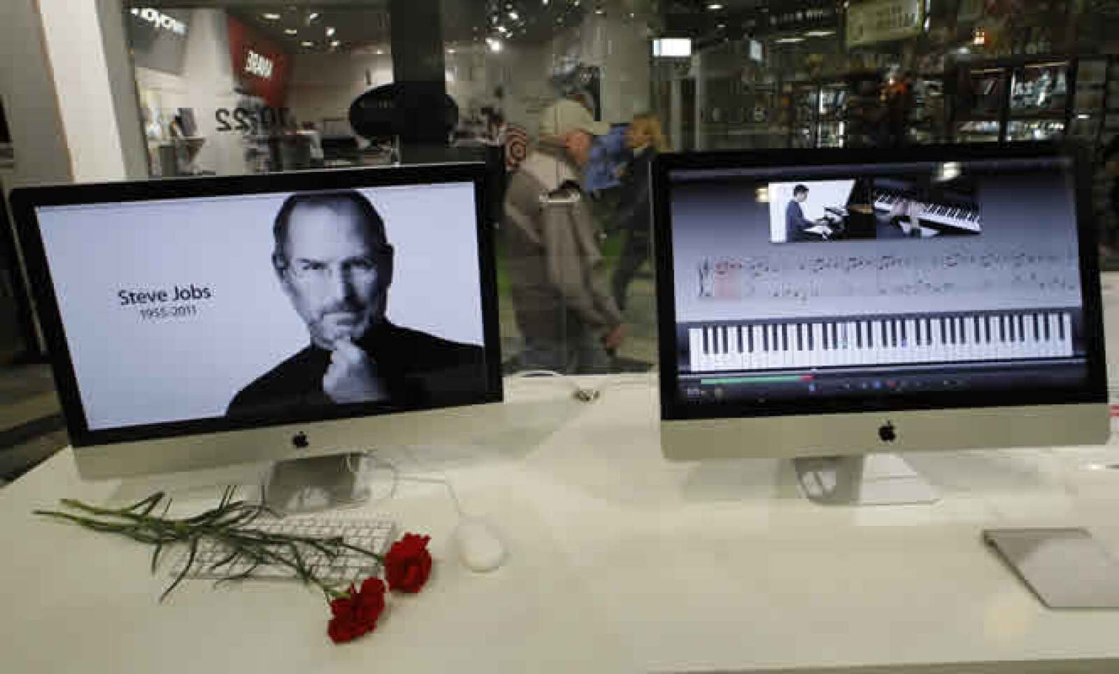 Las creaciones de Apple siempre se han caracterizado por su diseño y belleza.
