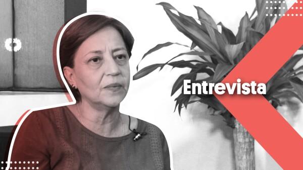 Entrevista con Ileana Villalobos, titular de Seduvi