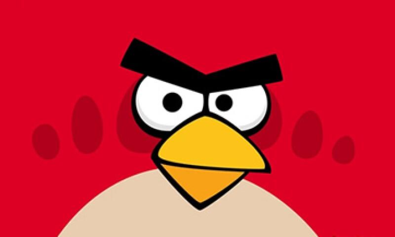Angry Birds se hn descargado más de 350 millones de veces alrededor del mundo. (Foto: Cortesía Rovio)